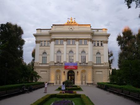TaLC10 2012 - Varsovie
